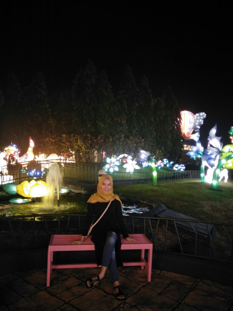 BATU NIGHT SPECTACULER, BATU