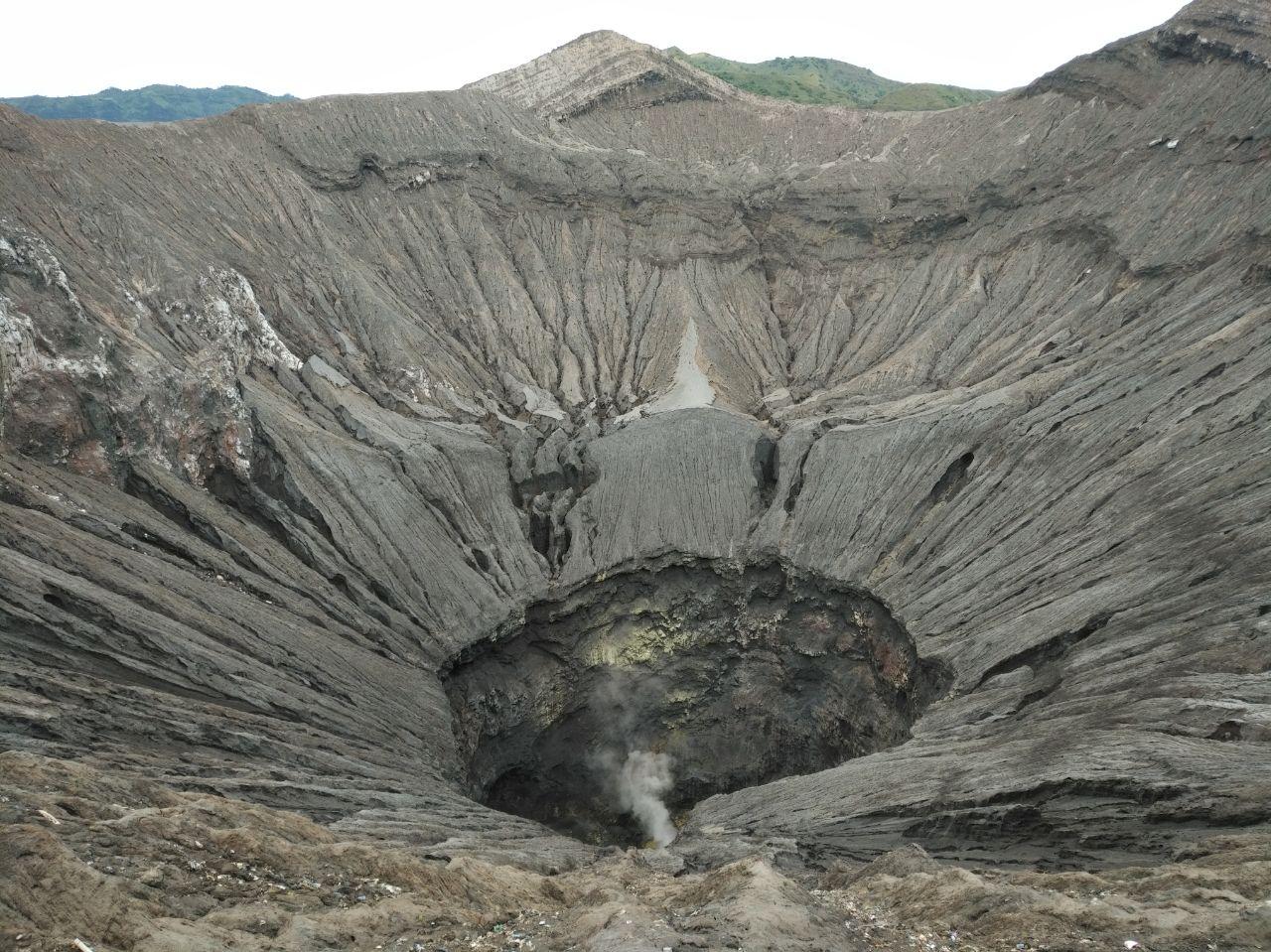 Kawah Bromo
