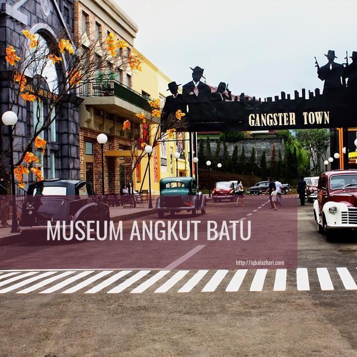 PAKET WISATA MALANG BATU MUSEUM ANGKUT