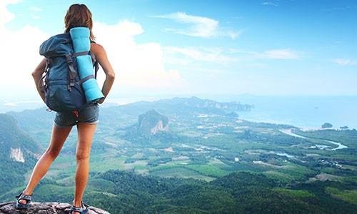 Tips Travelling yang Menyenangkan