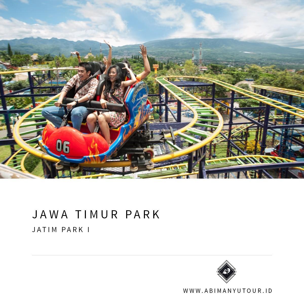 JATIM PARK I