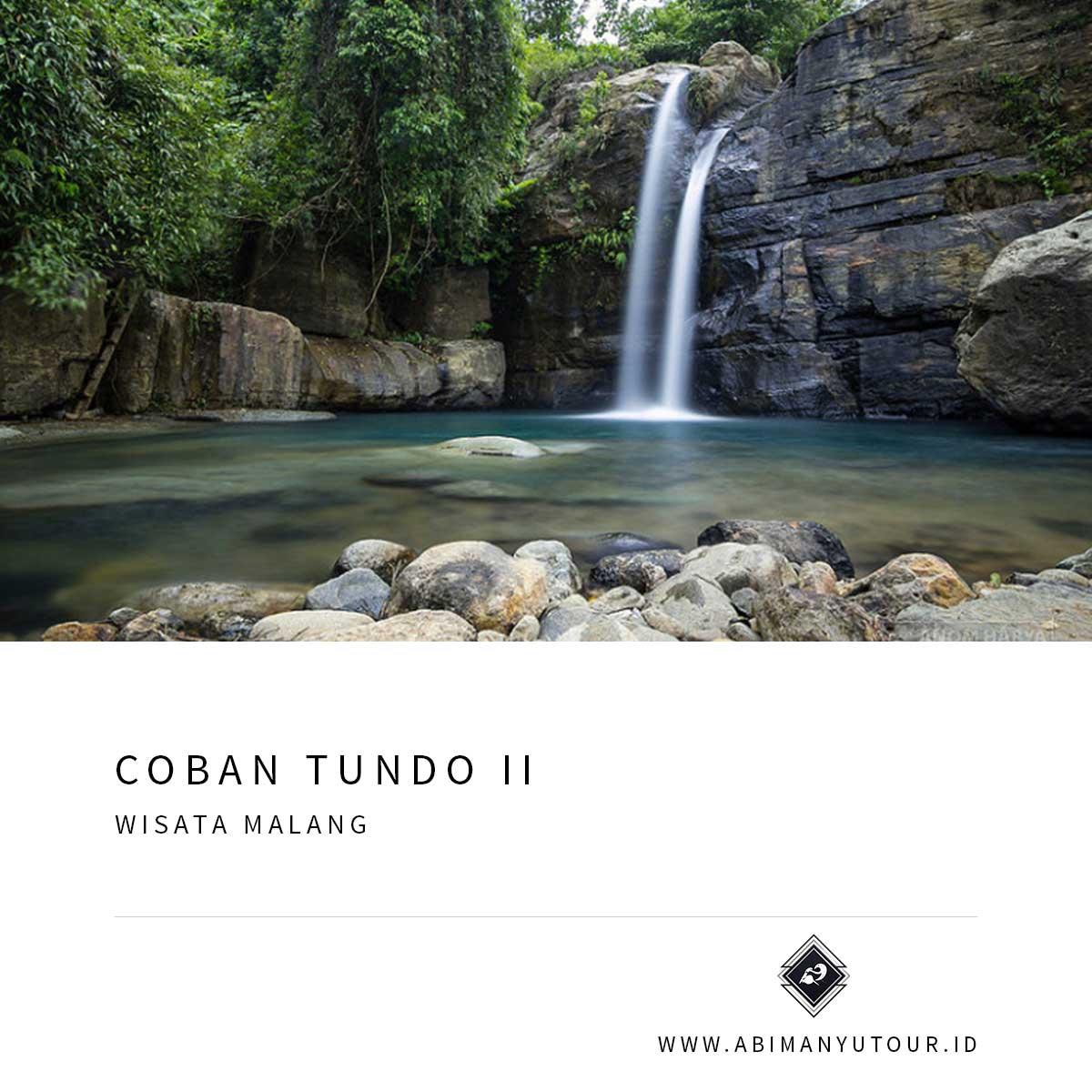 WISATA MALANG COBAN TUNDO II